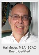 Harold Meyer MBA SCAC