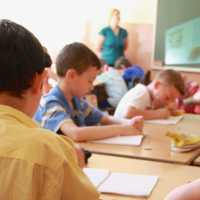 Teachers of students with ADHD