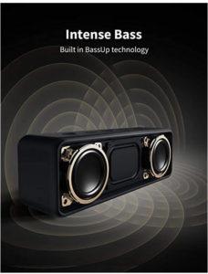Sound core anker speaker