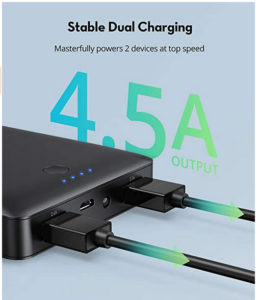 portable device charger