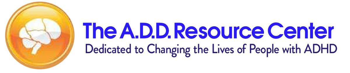 ADD Resource Center